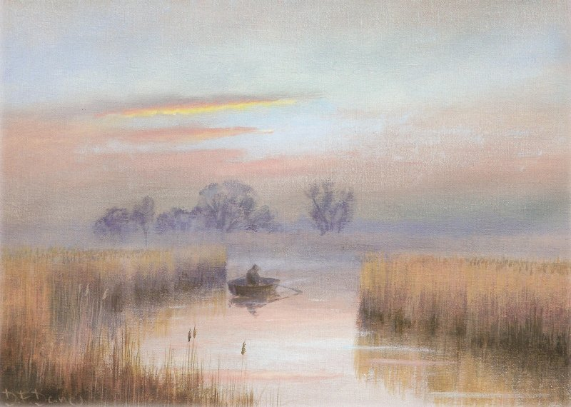 Dawn West Somerton