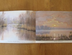 Secret Broadland Art Book