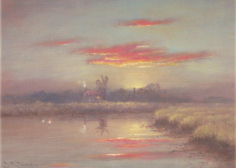 Daybreak - 7 Mile House