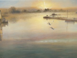 The View From the Bridge - Dawn
