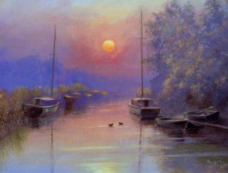 Sunrise - Somerton