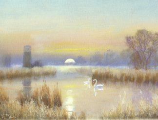 Moonrise West Somerton